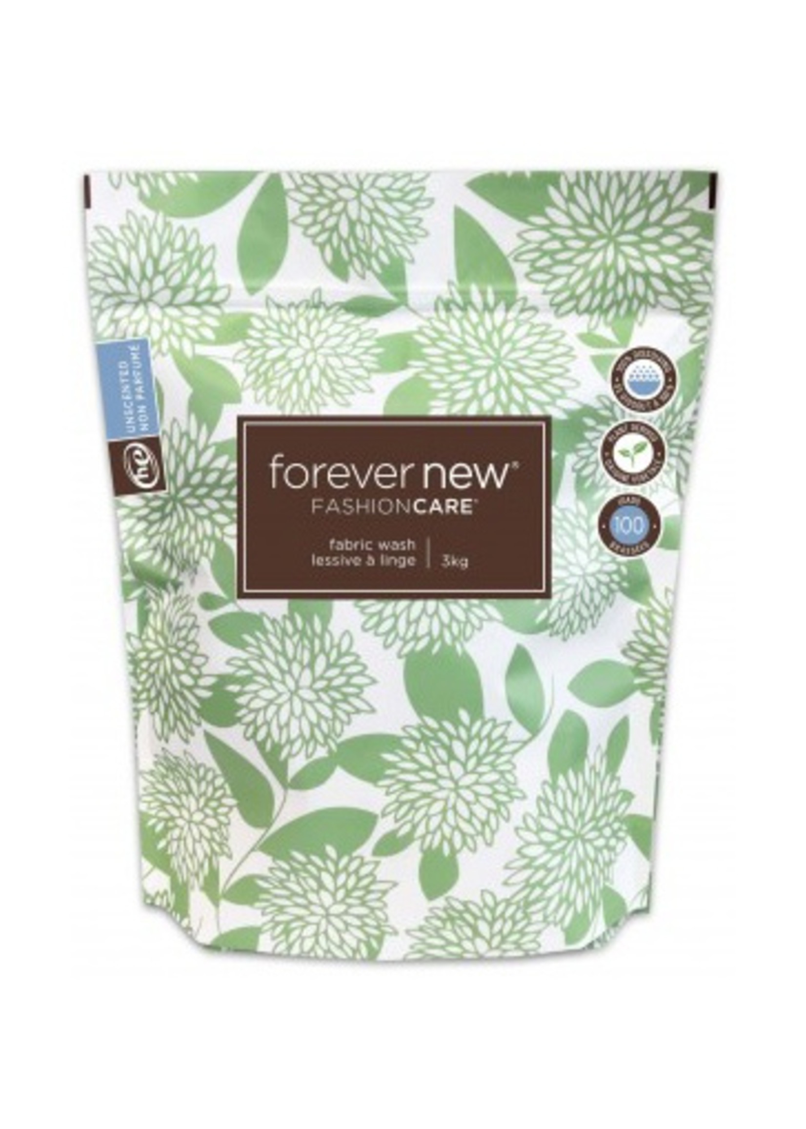 Forever New Unscented Powder Bulk Pouch 3kg