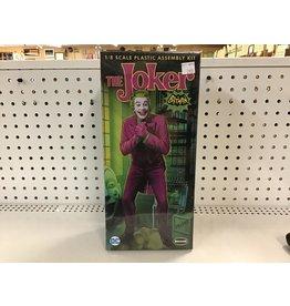 Moebius Models The Joker 1/8 Scale