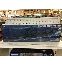 Trumpeter USS Essex CV-9 Aircraft Carrier 1/350 Scale