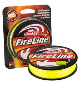 Berkley Fishing Line FRLN 6LB 125YD FLAME GRN