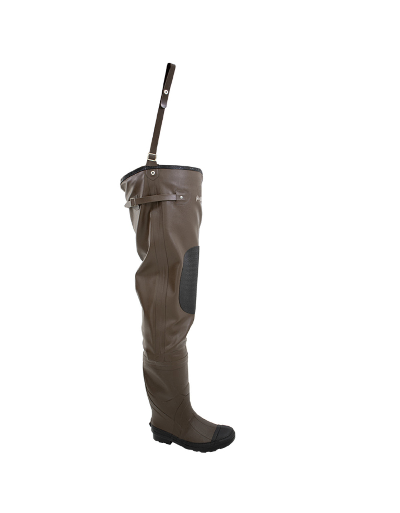 Frogg Toggs Classic Rubber Hipper Fishing Boot with Felt