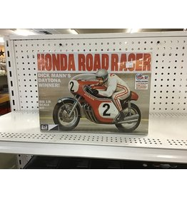 MPC/Round2models Honda Road Racer 1/8 Scale