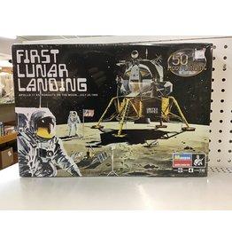 Monogram First Lunar Landing 1/48 Scale