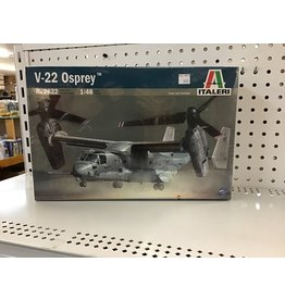 Italeri V-22 Osprey 1/48 Scale