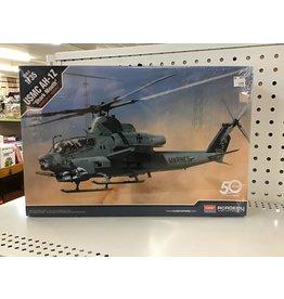 Academy USMC AH-1Z Cobra Shark Mouth 1/35 Scale