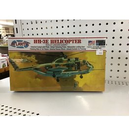 Atlantis Models HH-3E Jolly Green Giant Helicopter 1/72 Scale