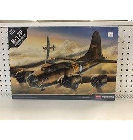 Academy B-17F Memphis Belle 1/72 Scale