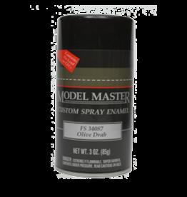 Testors Model Master 3 oz. Spray Paint
