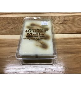 Swan Creek Drizzle Melts Tennessee Whiskey & Sweet Tobacco