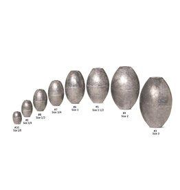 Water Gremlin Co. PEG Egg Sinkers