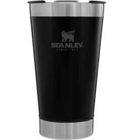 Stanley Stay Chill Beer Pint 16oz Black