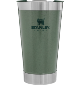 Stanley Stay Chill Beer Pint 16oz Hammertone Green
