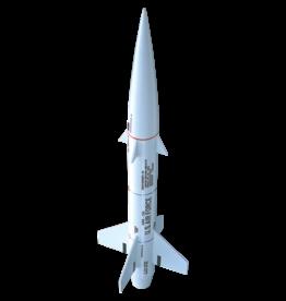 Estes Bull Pup 12D Model Rocket
