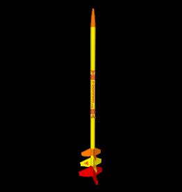 Estes Comanche-3 Model Rocket