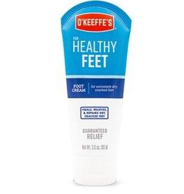 O'Keeffe's Healthy Feet Foot Cream 3.0 oz Tube