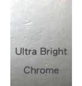 Bare-Metal Foil Ultra Bright Chrome