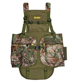 Hunters Specialties Strut Turkey Vest Realtree Xtra green