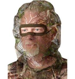 Hunters Specialties Flex Form II Camo Head Net