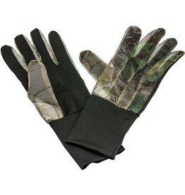 Hunters Specialties Camo Net Gloves