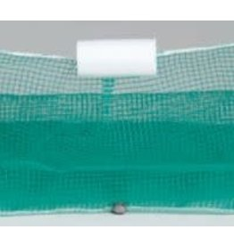 Loki Nets Thrifty Minnow Seine 4' x 4' Nylon 1/4' Mesh