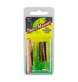 Leland's Trout Magnet 9 pack
