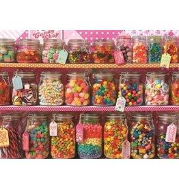 Cobble Hill Puzzle Company Candy Counter 350pc Puzzle