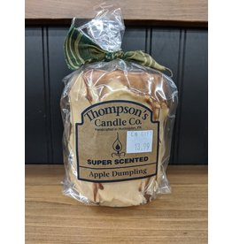 Thompson's Candle Co. Apple Dumpling Candle