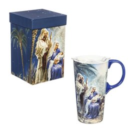 Cypress Home Travel Mug Oh Night Devine