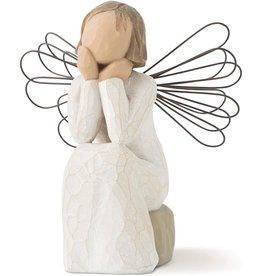 DEMDACO Willow Tree Angel of Caring