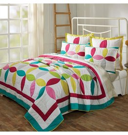 Victorian Heart VHC Everly Quilt Set