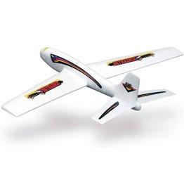 Guillow's Sky Raider Foam Glider