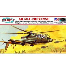 Atlantis Models AH-56A Cheyenne 1/72 Scale