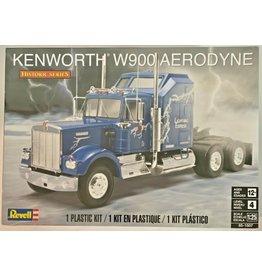 Revell Kenworth W900 Aerodyne 1/25 Scale