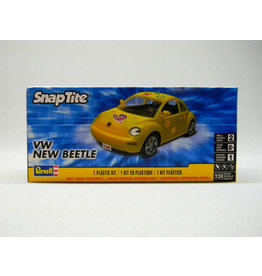Revell Snap Tite VW New Beetle 1/24 Scale