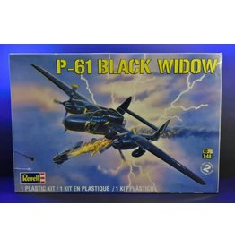 Revell P-61 Black Widow 1/48 Scale