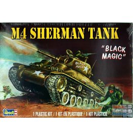 Revell M4 Sherman 1/35 scale