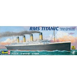 Revell RMS Titanic 1/570 Scale