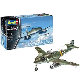 Revell Me262 A-1/ A-2  1/32 Scale