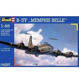 Revell B-17F Memphis Belle 1/48 Scale
