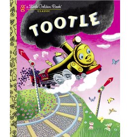 Little Golden Books Little Golden Book Tootle