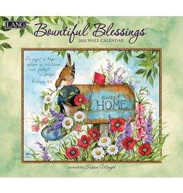 Lang Calendar 2021 Bountiful Blessings