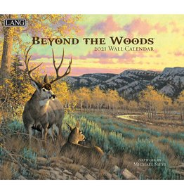 Lang Calendar 2021 Beyond the Woods