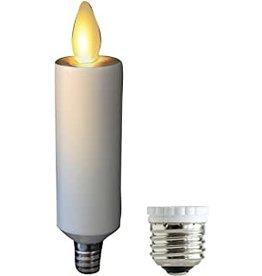 Boston Warehouse Mystique Taper Bulb