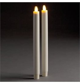 "Liown Lightli 10.5"" Candles 2 pack"