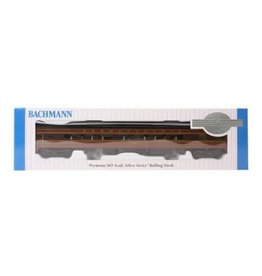 Bachmann PRR Smooth Side Coach