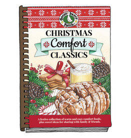 Gooseberry Patch Christmas Comfort Classics