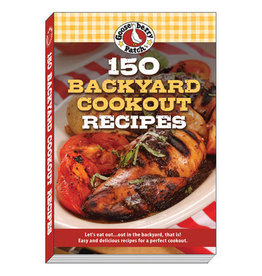 Gooseberry Patch 150 Backyard Cookout Recipes