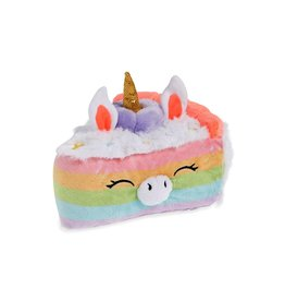 Squishable Mini Unicorn Cake Slice