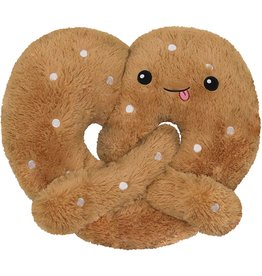 Squishable Pretzel Squishable