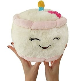 Squishable Birthday Cake Mini
